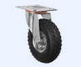 Пневматические колёса